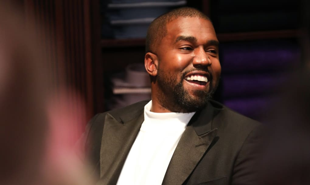 """Kanye West on receiving a $68 million tax refund: """"God is using me to show off"""""""