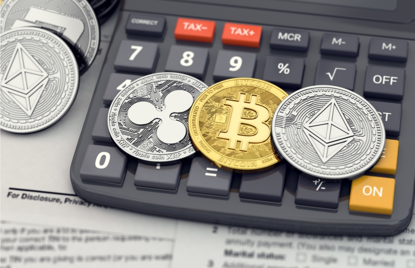 Best Cryptocurrency Tax Software for 2020