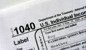 free tax preparation for military