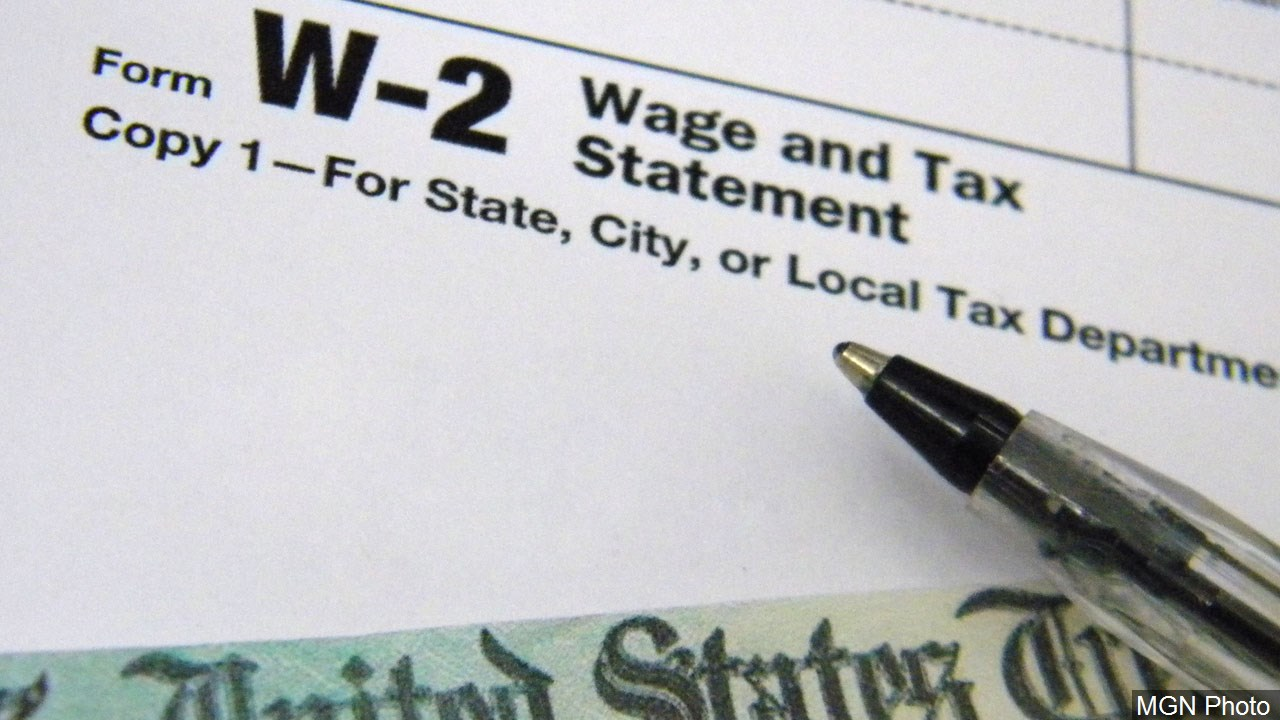 United Way of the Quad Cities offering free tax preparation service