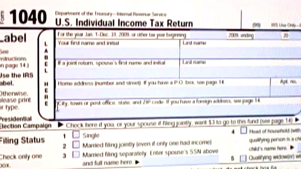 BBB Warns About New Tax Scam To Steal Your Refund – CBS New York