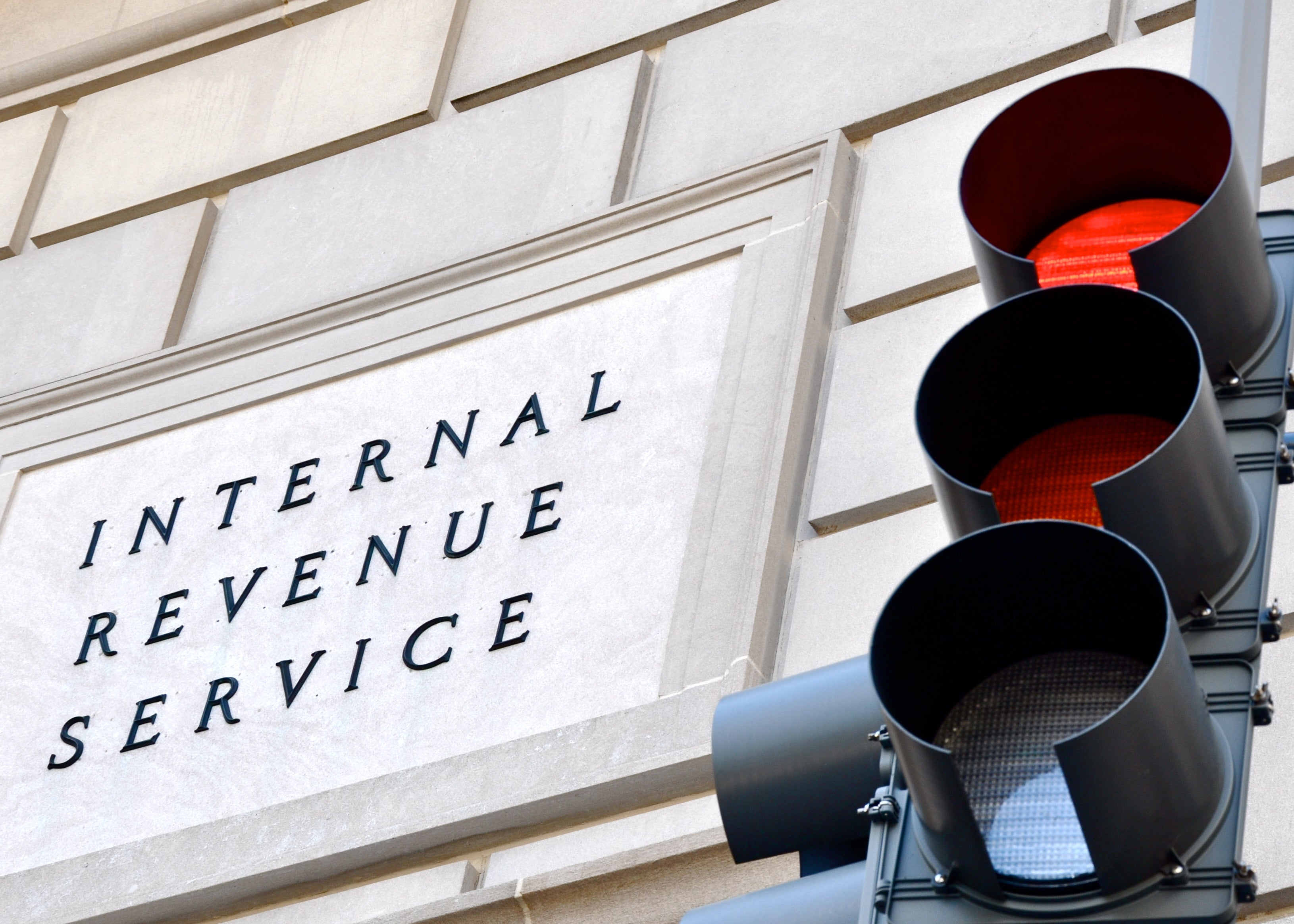 No Tax Refund Yet? Here's Why the IRS Might Be Giving You the Cold Shoulder