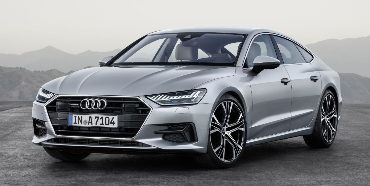 AD: Last chance to enjoy the tax holiday with a new Audi – Euromobil is adding on 5 years of free service!