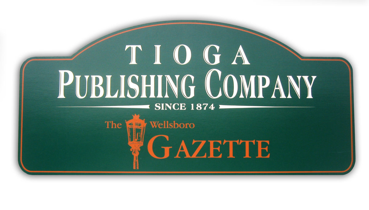 Cook Frank J Accounting And Tax Service | Public Accountants | Carbondale, PA – The Wellsboro Gazette