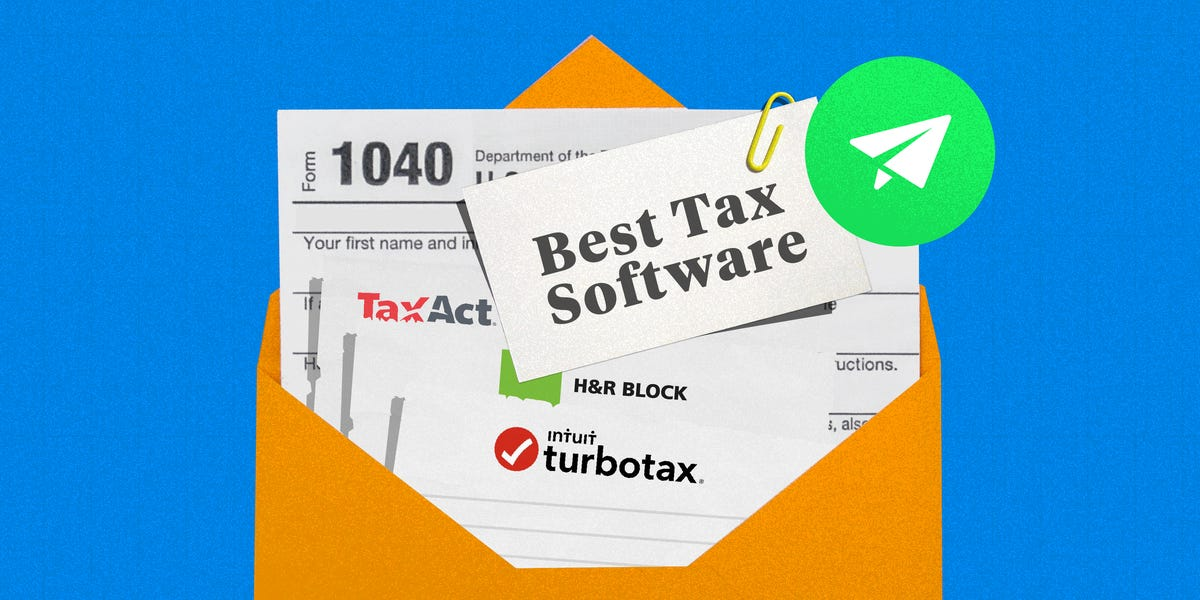 What is the best tax software? 2021 winners