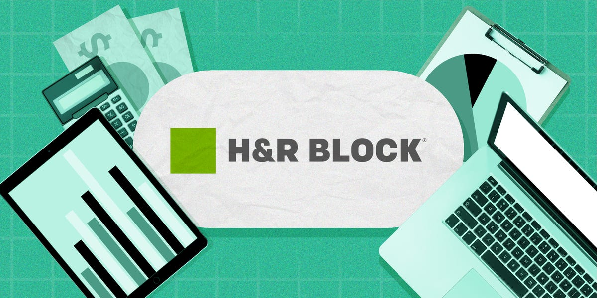 Best H&R Block software deals of 2021