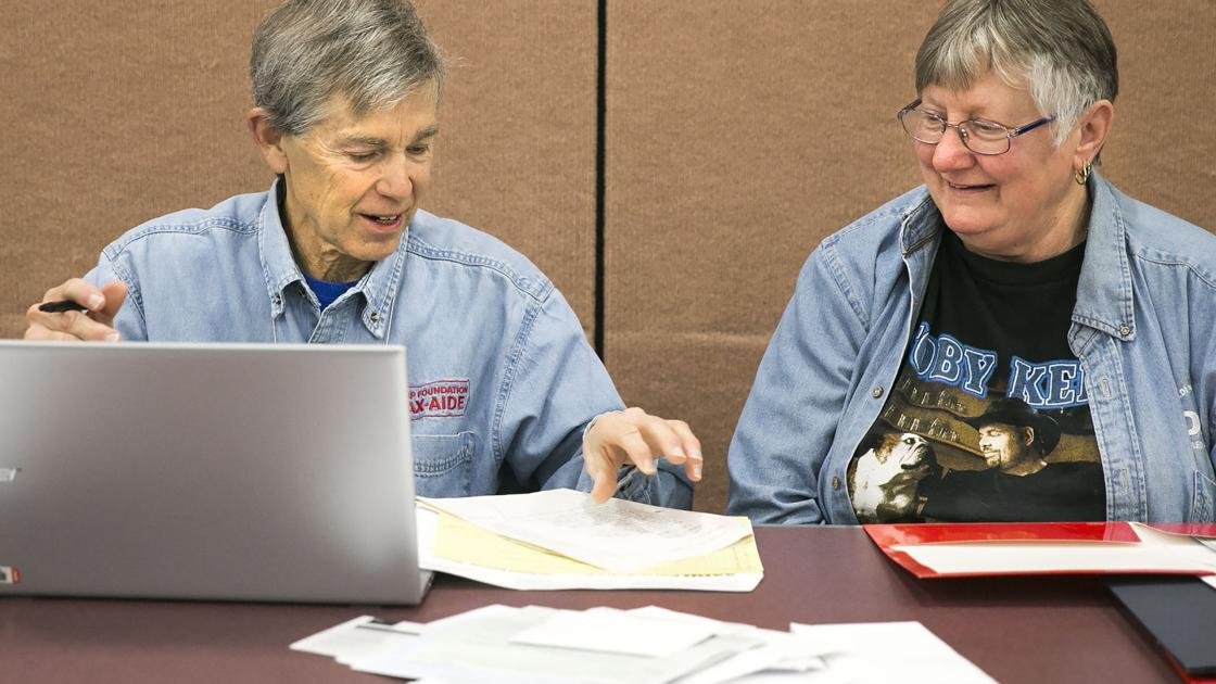 Free tax preparation available across area through AARP and Rappahannock United Way | Announcements