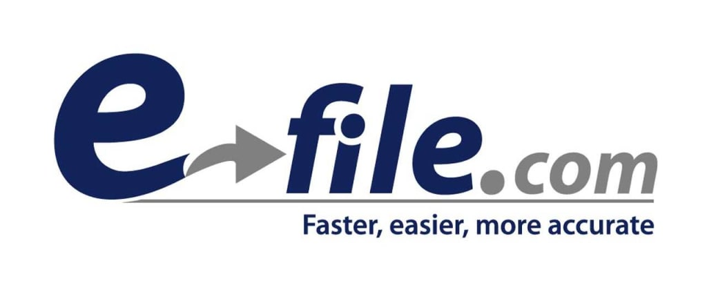 E-file.com Online Tax Preparation Software: 30% off