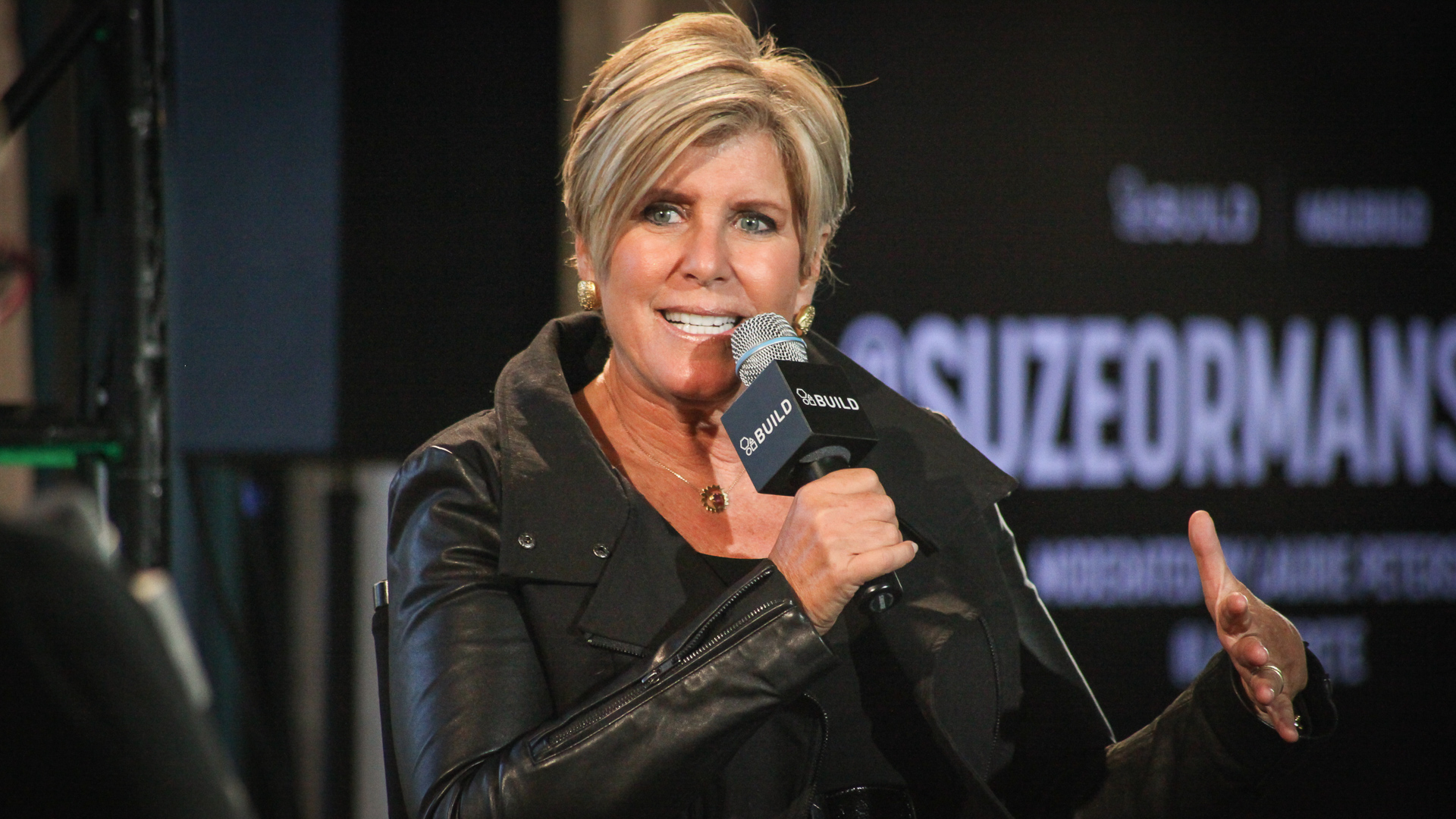 Why Suze Orman Thinks You're Doing Something Wrong If You Get a Tax Refund