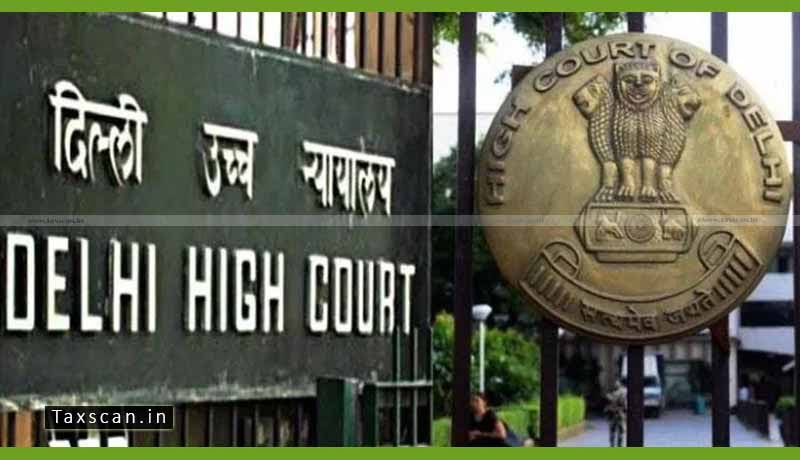 Delhi High court- grants bail - person accused - manipulating stocks - inventories - fraud - Taxscan