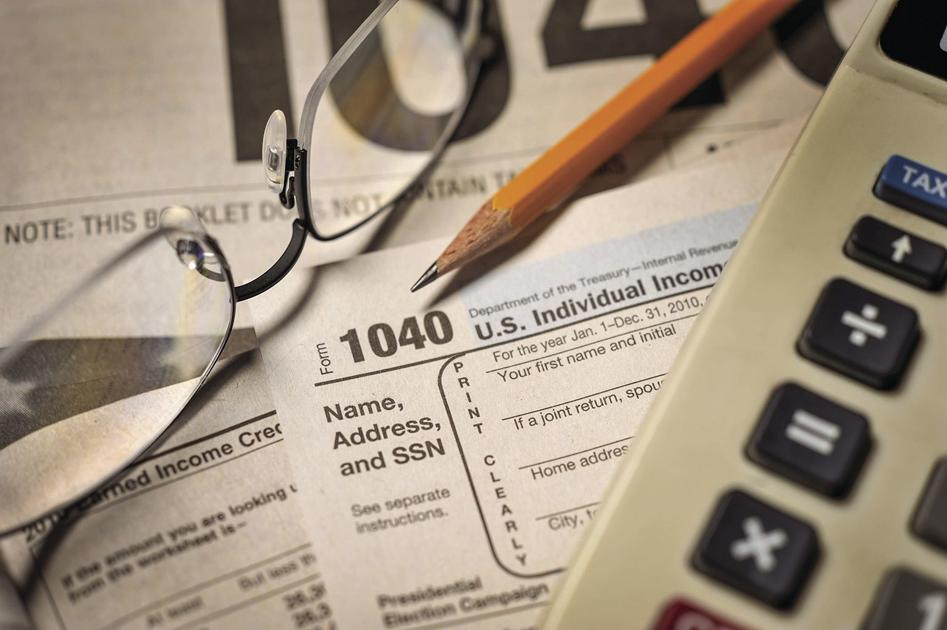 Free income tax preparation help available across Northeast Ohio | Business