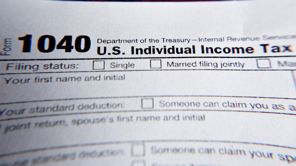 Tax preparer explains tax refund delays, taxpayer frustrations – NBC 15 WPMI