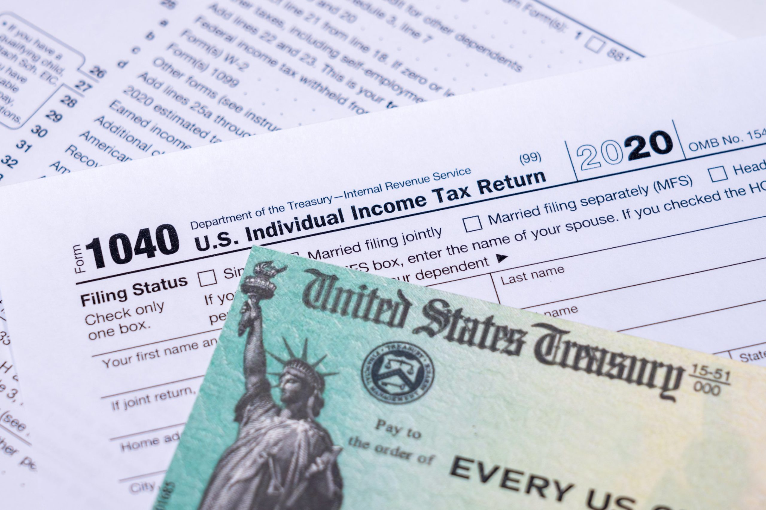 How to Track Tax Refunds and IRS Stimulus Check Status