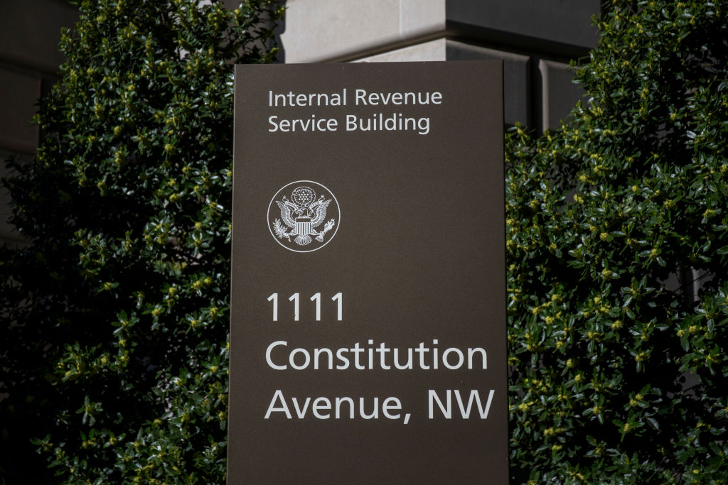 IRS Reveals How to Get the Largest Possible Tax Refund for 2020   HNGN