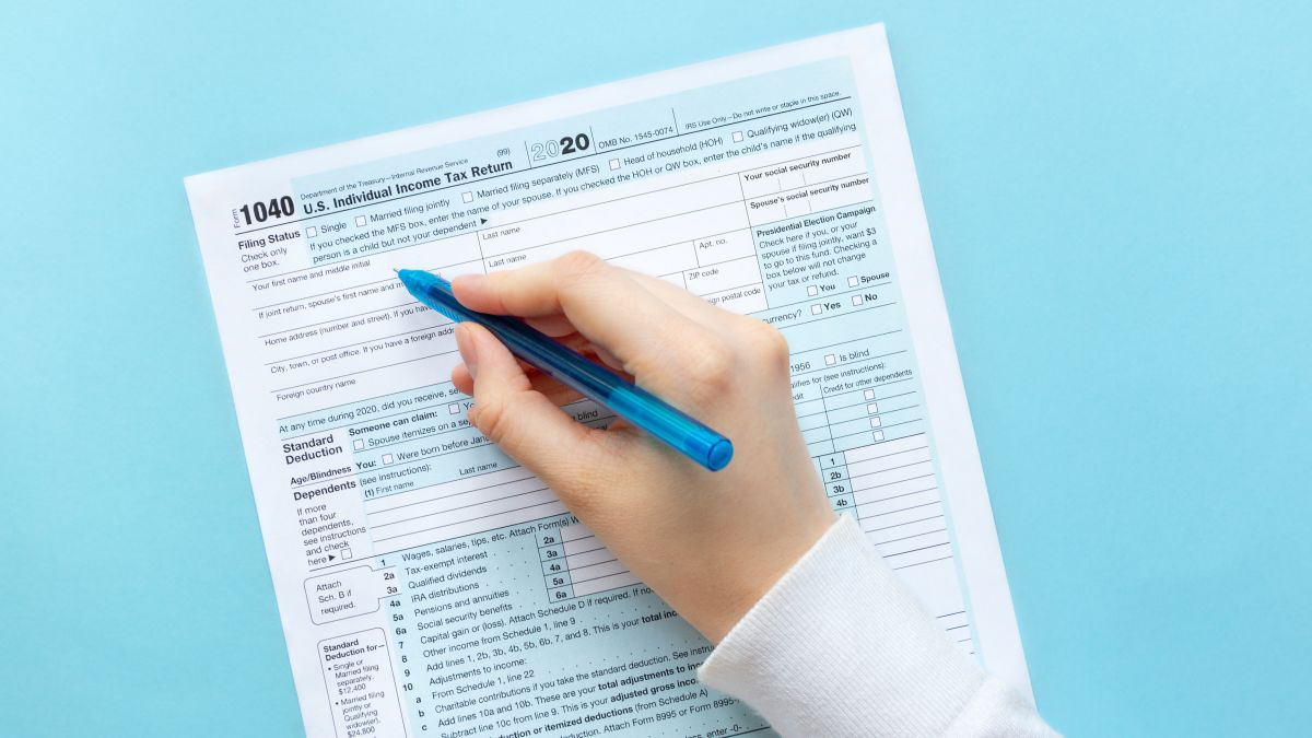When To Expect a Refund for Your $10,200 Unemployment Tax Break
