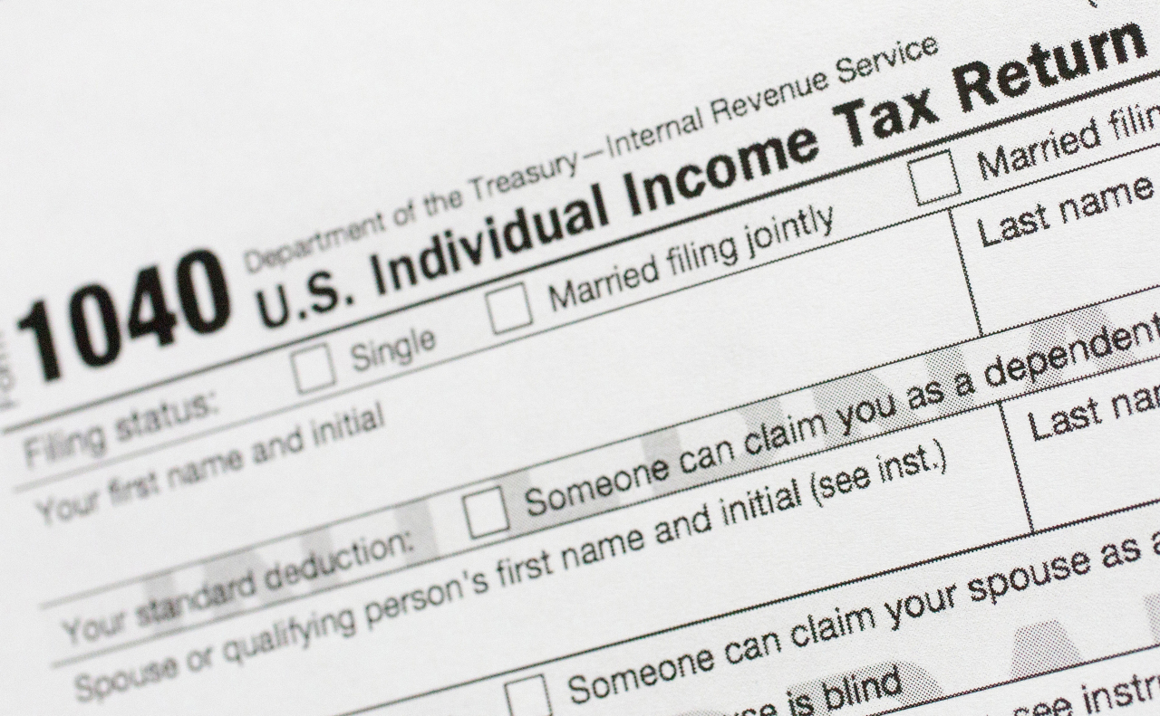 Free tax preparation is different this year due to pandemic