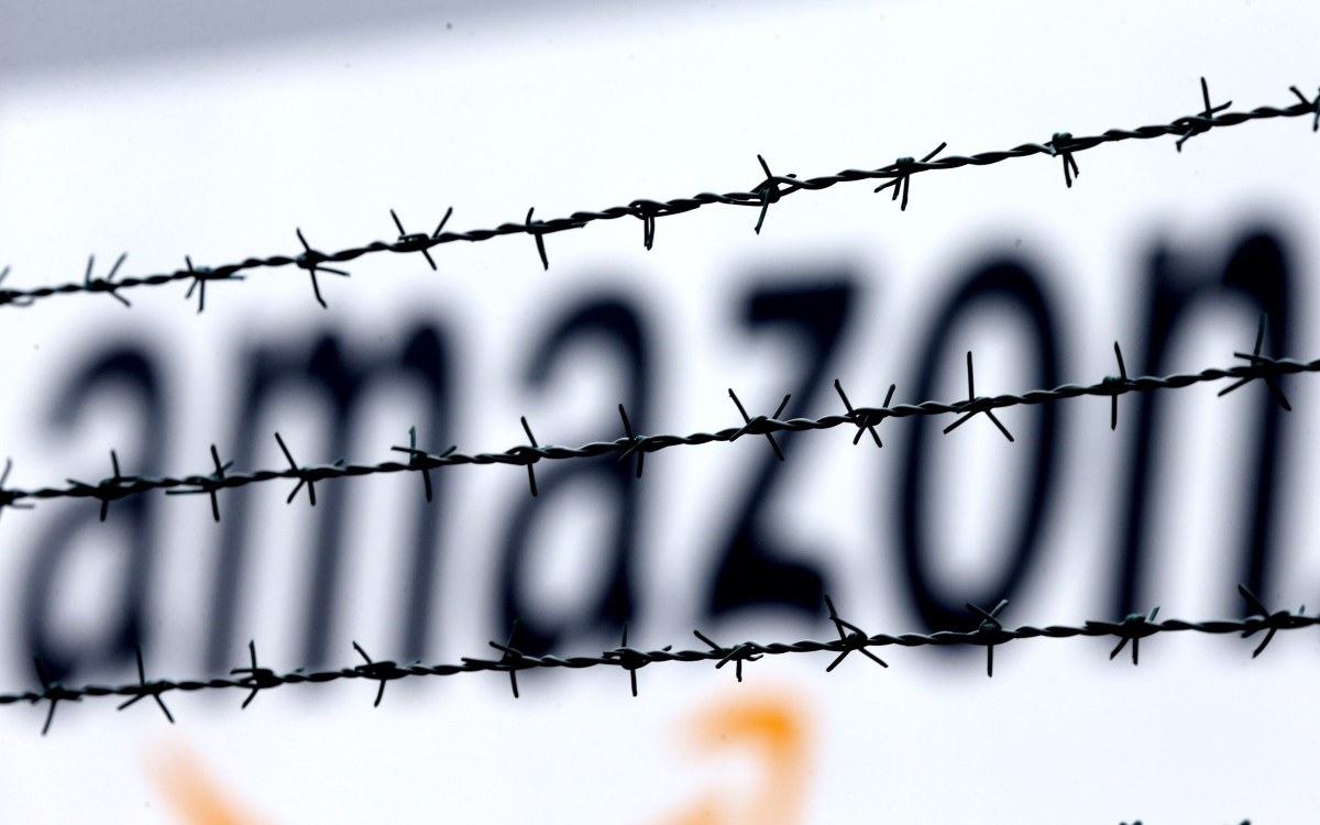 Win for Amazon in Tax Fight at EU Court – Courthouse News Service