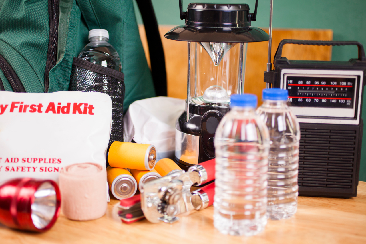 Texas to hold tax-free holiday for emergency preparation supplies