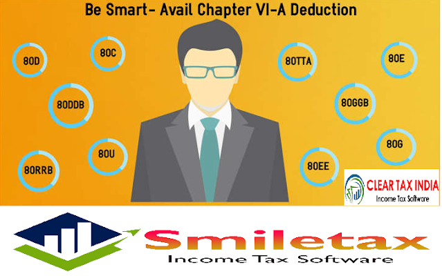 https://simpletaxindian.com/Income Tax Chapter VI-A