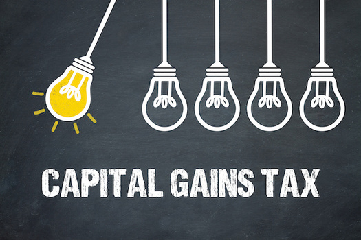 Supporters of Capital Gains First Step Toward Balancing Tax Code / Public News Service