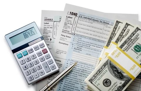 Tax Preparation Services Market Development Analysis and Business Growth Opportunities 2021| PwC, Delloite, Ernst and Young, KPMG – The Shotcaller