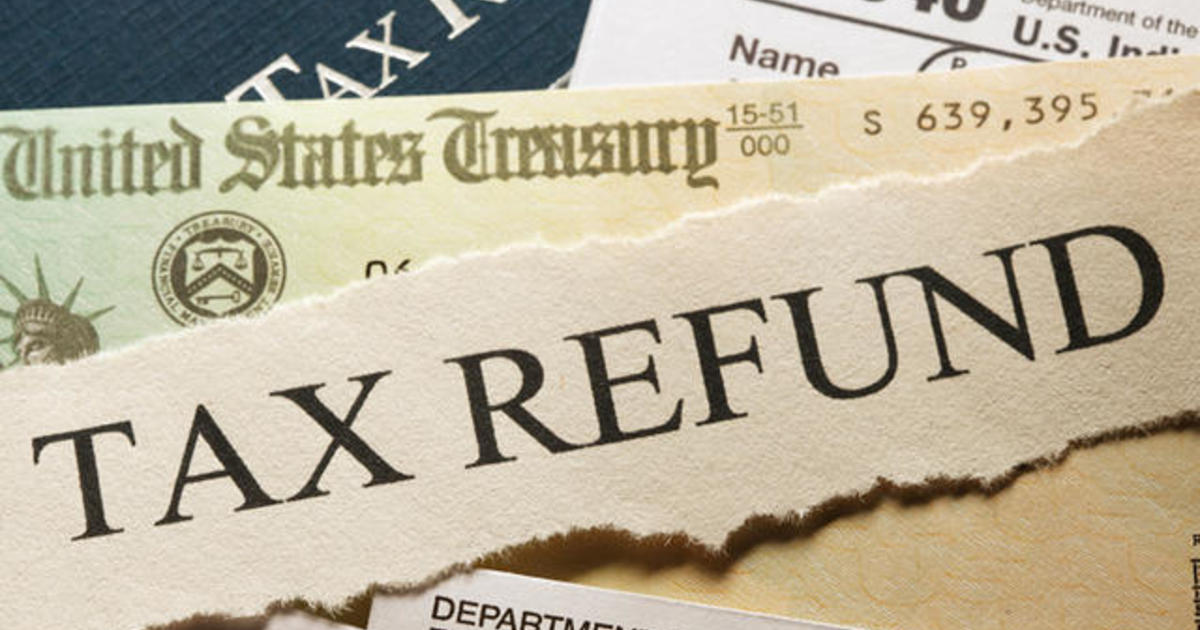Tax refund delays could continue as backlog of tax returns is growing, tax advocate says