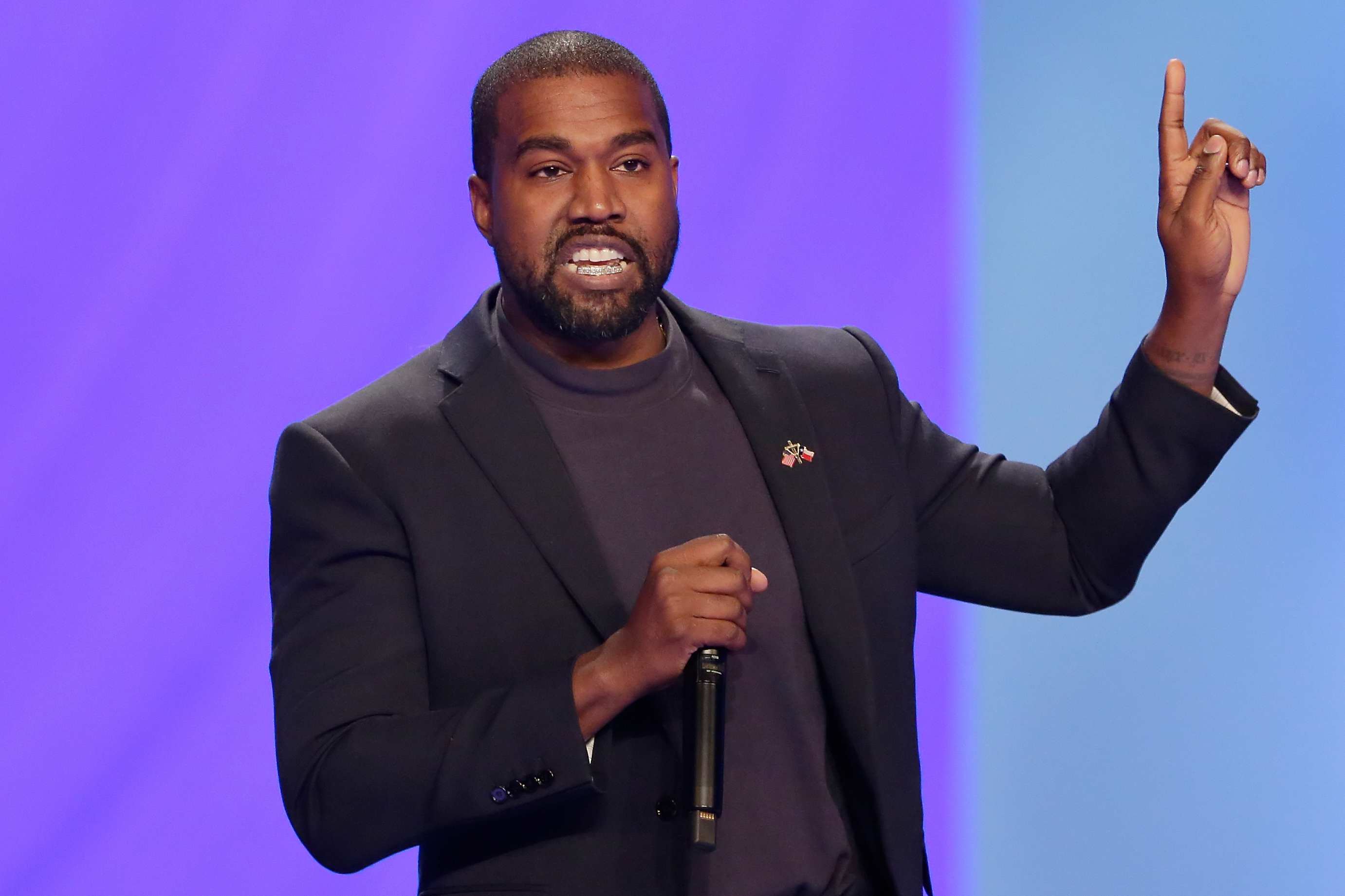Kanye's church went on hiatus during his split from Kim and the pandemic