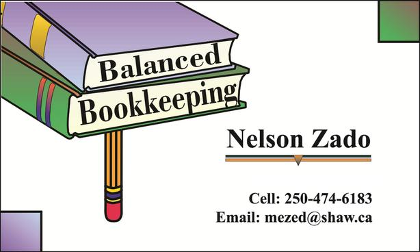 Bookkeeping, Income Tax Preparation | Classifieds for Jobs, Rentals, Cars, Furniture and Free Stuff