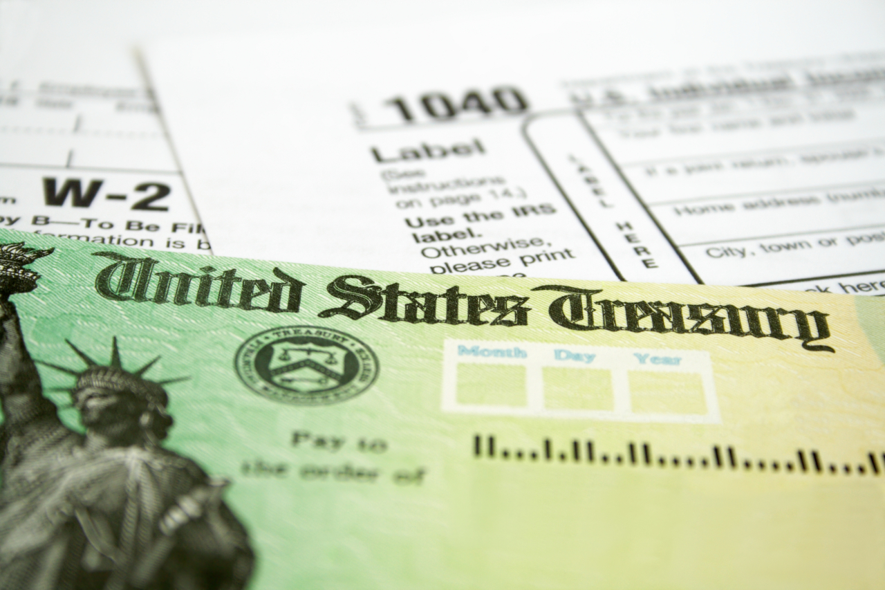 IRS sends out 1.5 million 'surprise' tax refunds