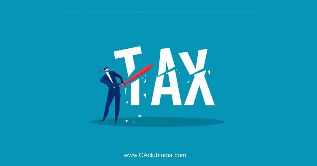 Service Tax on Liquidated Damages