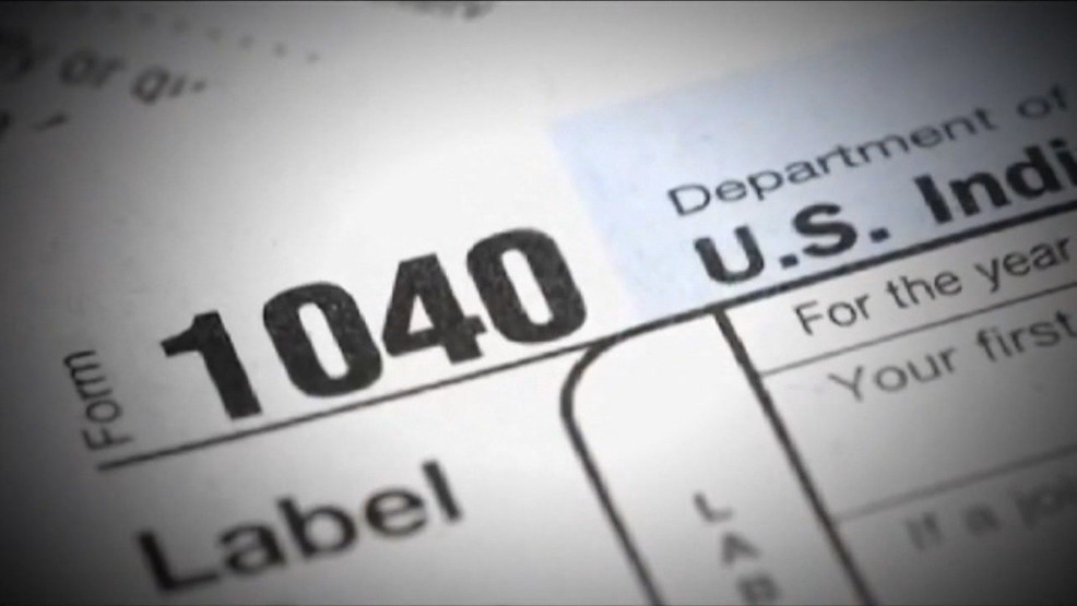 Still waiting on your tax refund? You're not alone, here's what local tax experts advise