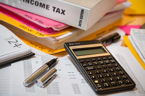 Thoughtful Business Tax Tips Preparation