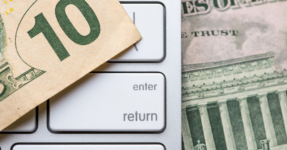 When will I get my tax refund? Possible IRS dates and how to track your money