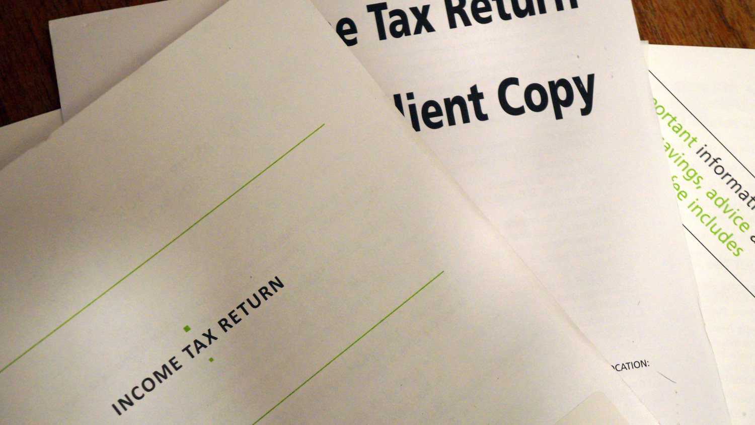 Man Sentenced To Prison For Aiding And Assisting In Preparation Of False Tax Return – CBS Atlanta