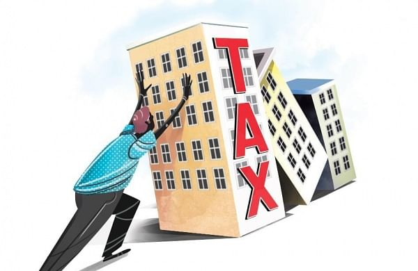 New service for smooth filing of property tax- The New Indian Express